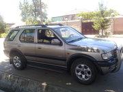 Opel - Frontera