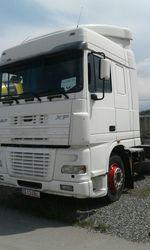 Продаю Daf XF 95 380
